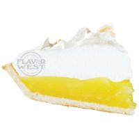 Flavor West Lemon Meringue Pie