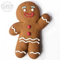 Flavor West Gingerbread