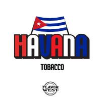 Flavor West Havana Tobacco