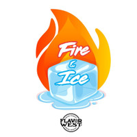 Flavor West Fire and Ice