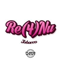 Flavor West FW Branded Re(4)nu Tobacco