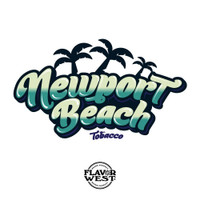 Flavor West FW Branded Newport Beach Tobacco