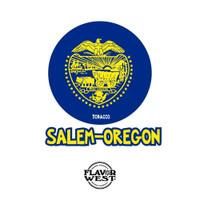 Flavor West  FW Branded Salem Oregon Tobacco