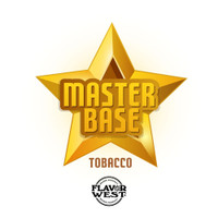 Flavor West FW Branded Master Base of Tobacco