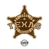 Flavor West Branded Cool Texas Tobacco