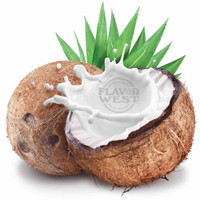 Flavor West Creamy Coconut