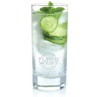 Flavor West Cucumber Mint