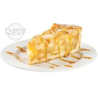 Flavor West Dutch Apple Pie