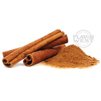 Flavor West Cinnamon