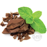 Flavor West Chocolate Mint