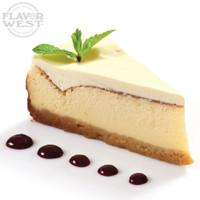 Flavor West Cheesecake