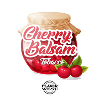 Flavor West Cherry Balsam Tobacco