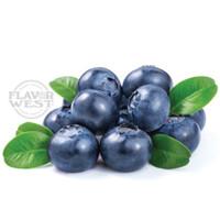 Flavor West Blueberry