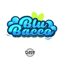 Flavor West Blu-Bacco