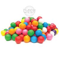 Flavor West Bubble Gum