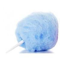 Blue Raspberry Cotton Candy (CAP)