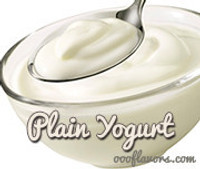 Yogurt - Plain V1 (OOO)