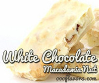 White Chocolate Macadamia Nut (OOO)