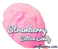 Strawberry Cotton Candy (OOO)
