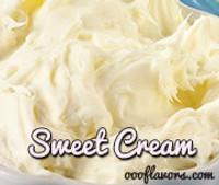 Sweet Cream (OOO)