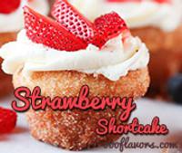 Strawberry Shortcake  (OOO)