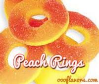 Peach Ring Candy (OOO)
