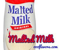 Malted Milk  (OOO)