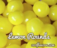 Lemon-Round Candy (OOO)