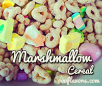 Cereal - Marshmallow VG (OOO)
