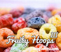 Cereal - Fruity Hoops V3 (OOO)