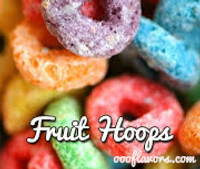 Cereal - Fruity Hoops V1 (OOO)