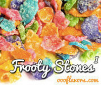 Cereal - Frooty Stones V1 (OOO)