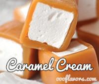 Caramel Cream (OOO)
