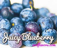Blueberry - Juicy (OOO)