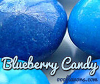 Blueberry - Candy  (OOO)