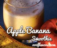 Apple Banana Smoothie (OOO)