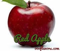 Apple - Red (OOO)