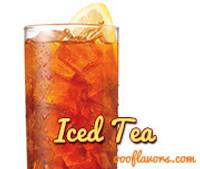 Iced Tea  (OOO)