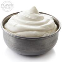 Flavor West Yogurt - Greek