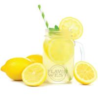 Flavor West  Lemonade Natural