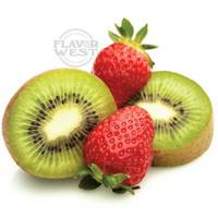 Flavor West Strawberry Kiwi