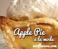 Apple Pie (A La Mode) (OOO)