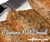 Banana Nut Bread (OOO)