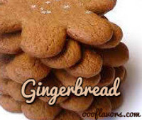 Gingerbread Cookie (OOO)