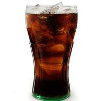Cola Syrup (TDA)