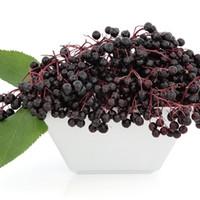 Elderberry (TDA)