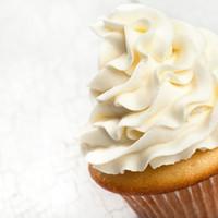 DX Vanilla Cupcake (TDA)