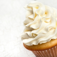 Vanilla Cupcake (TDA)