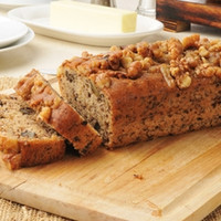 Banana Nut Bread (TDA)