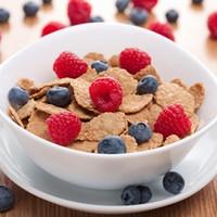 Berry Cereal (TDA)